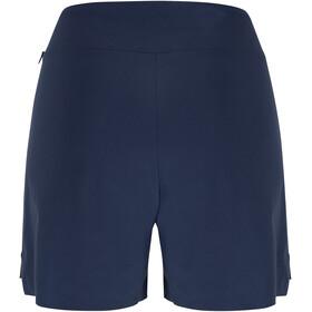 SALEWA Lavaredo Durastretch Shorts Women navy blazer
